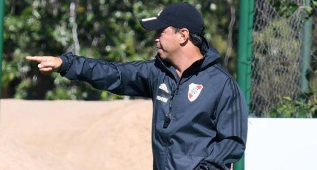 Gallardo define los equipos contra Arsenal y Boca
