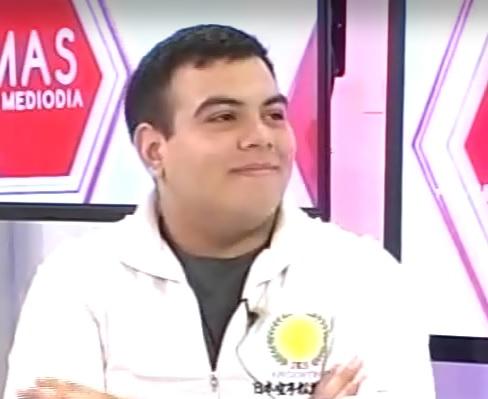 Karate: Alejandro Zarza se consagró subcampeón en Dublin