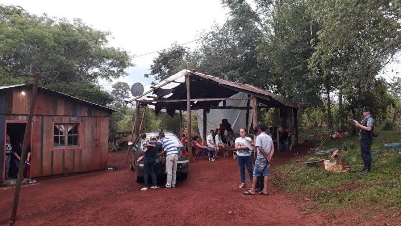 La joven fallecida de Puerto Esperanza festejaba sus 15 años