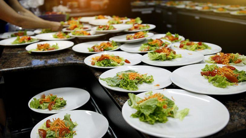 América latina y el Caribe desperdician el 20% de la comida que se pierde en el mundo