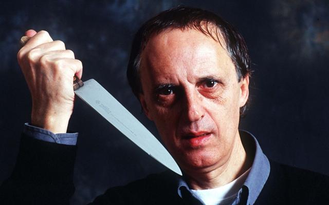 El maestro del terror Dario Argento dirigirá serie para la televisión