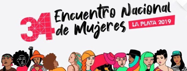 Más de 90 actividades en el 34° Encuentro Nacional de Mujeres