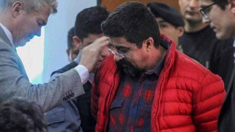 Memorándum con Irán: excarcelaron a Fernando Esteche