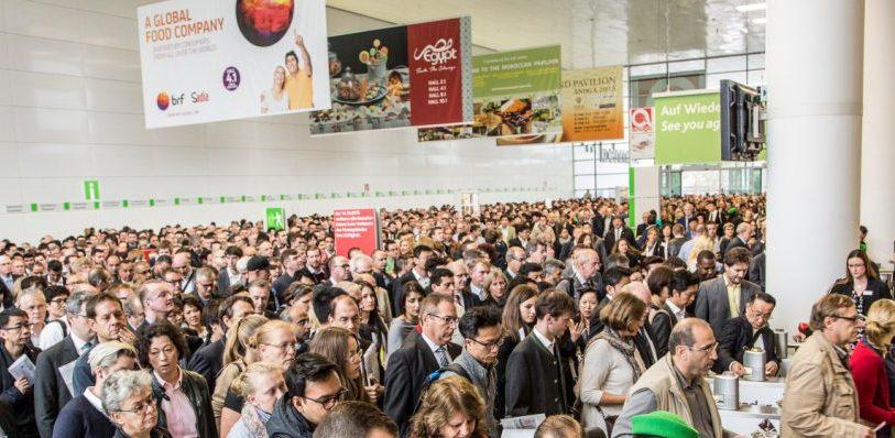 La yerba mate argentina se promociona en Alemania