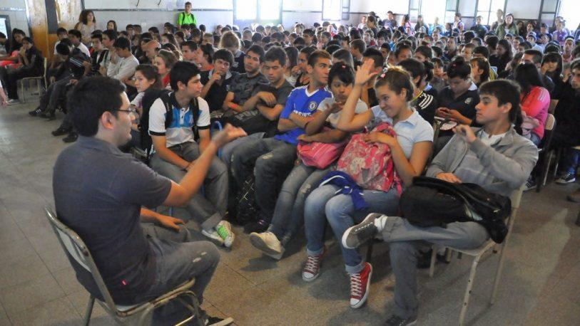 En Argentina hay 34 Institutos de Formación Docente por cada millón de habitantes