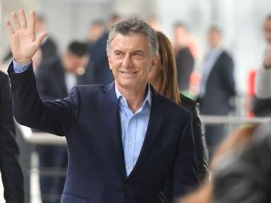 Macri propuso la boleta única y una agencia electoral independiente