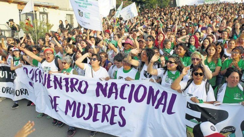 """Encuentro de Mujeres: Destacan que """"fue más pacífico que los anteriores"""""""