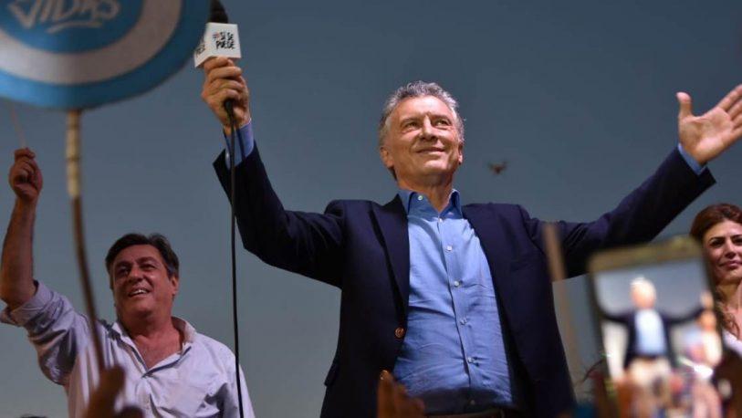 """Macri sobre el Kirchnerismo: """"Volvió el dedito acusador y la canchereada"""""""