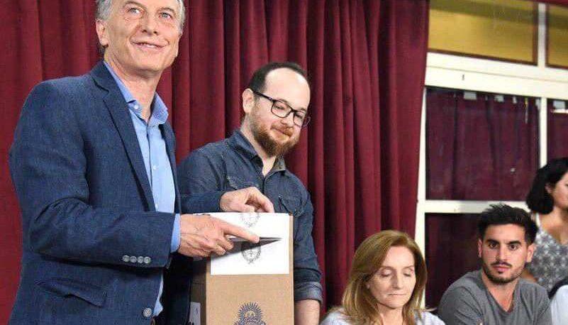 """Macri: """"Todos entendemos que esta es una elección histórica"""""""