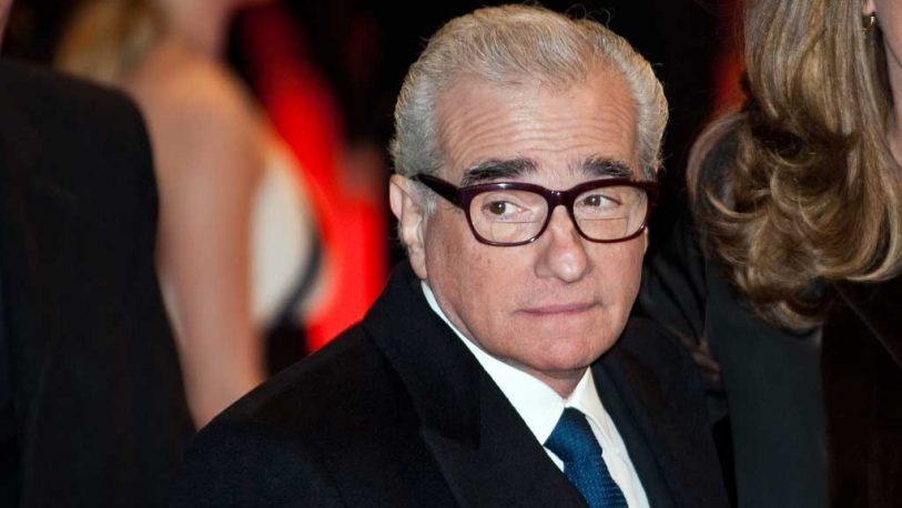 Scorsese piensa que los films de Marvel no son cine