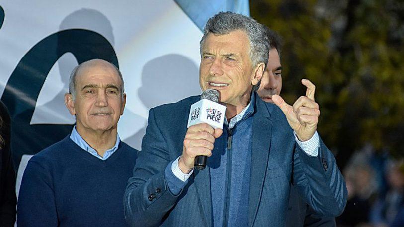 Macri pidió que la participación sea la mayor desde las elecciones 1983