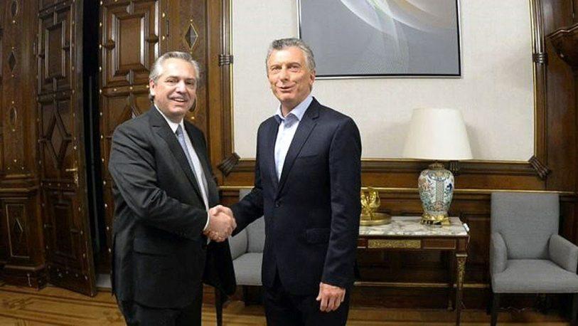 Terminó el escrutinio definitivo en todo el país: Fernández 48,24% Macri 40,28%