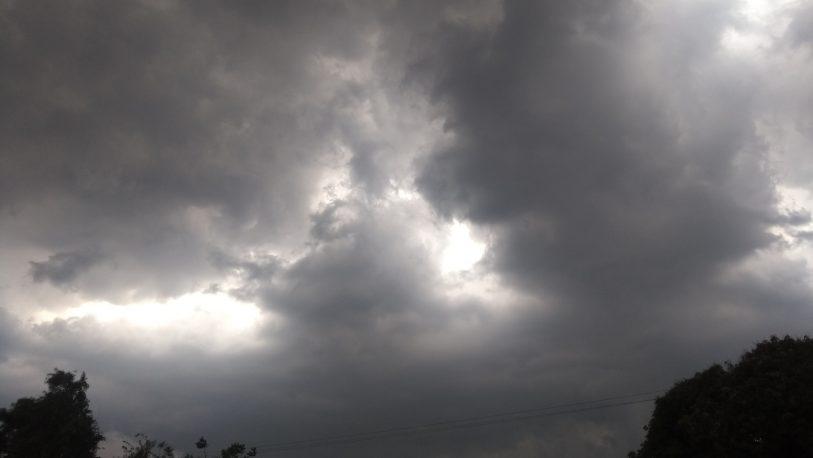 Miércoles con pronóstico de lluvia