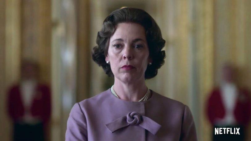 The Crown: mirá el tráiler completo de la tercera temporada