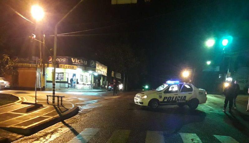 Un comerciante atropelló y mató a peatón en Eldorado