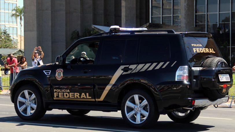Brasil: 12 fiscales detenidos acusados de cobrar coimas