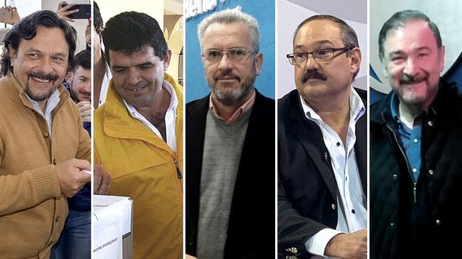 Comenzaron las PASO en Salta para definir candidatos a gobernador