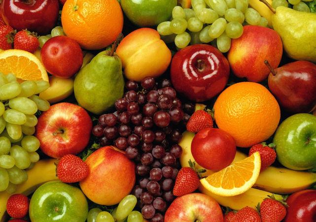 En el NEA se consume menos frutas que en el resto del país