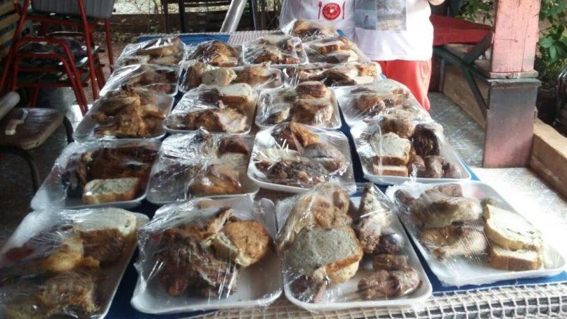 Crean una red provincial para evitar el desperdicio de alimentos