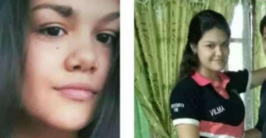 Iguazú: un soldado demorado por la desaparición de una joven