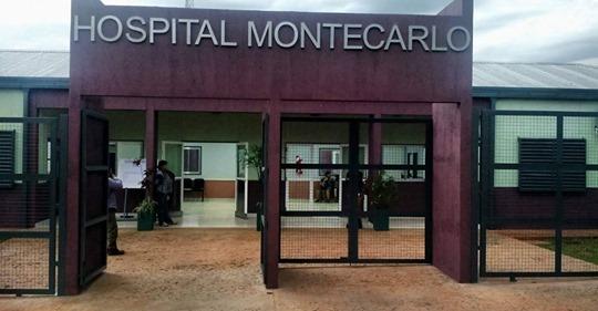 Montecarlo: la familia de Johanna Carballo espera la autopsia