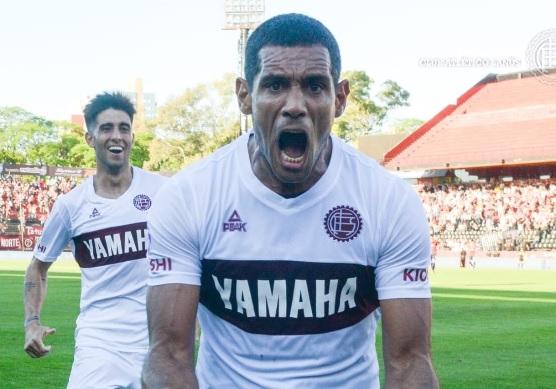 Lanús eliminó a Independiente de la Copa Argentina