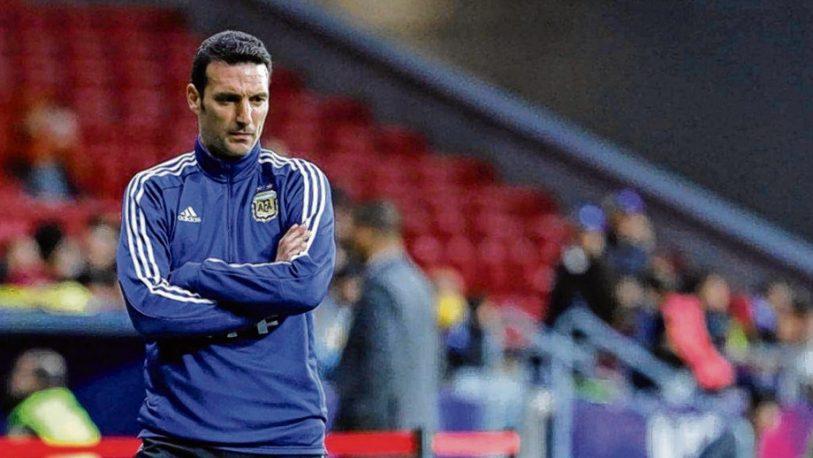 Scaloni dará la lista para los amistosos: Vuelven Messi y Agüero