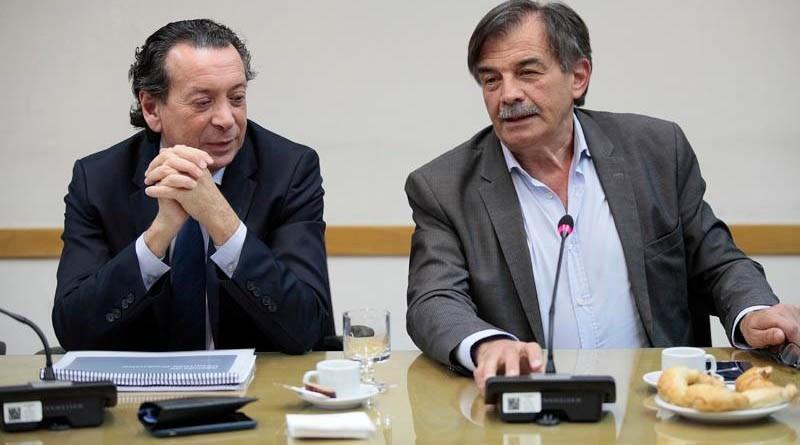 Sica defendió proyectos sobre empleo, Pymes e inversiones