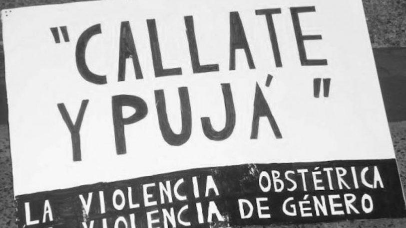 """Violencia obstétrica: """"La mujer tiene derecho a decidir cómo parir"""""""