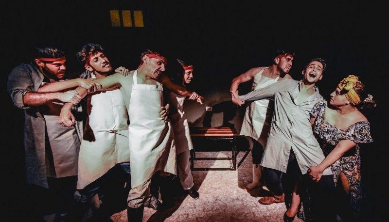 La Fiesta Nacional del Teatro se despidió de Posadas