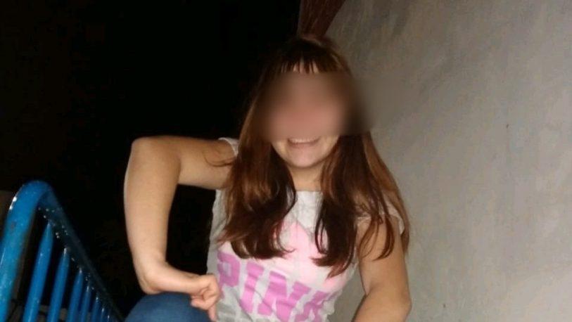 Apareció la adolescente que era buscada