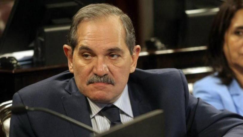 Tras la denuncia por abuso sexual Alperovich regresó al país