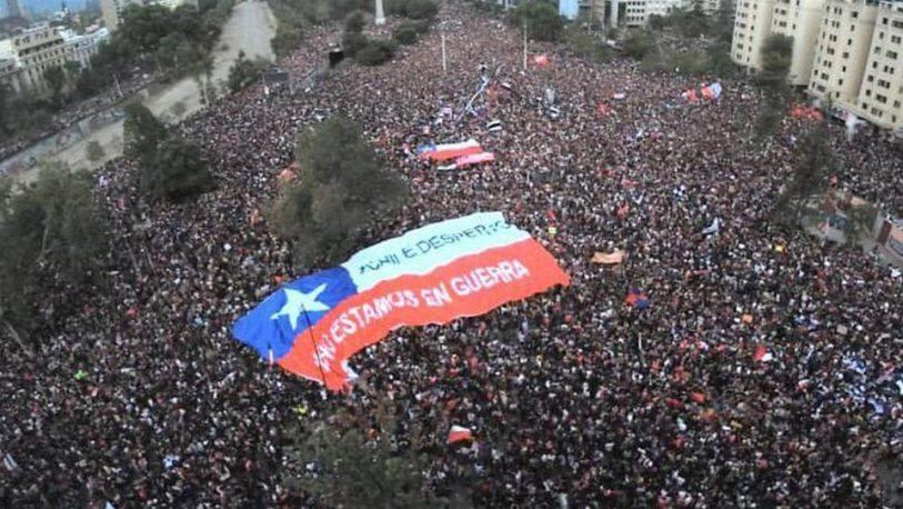 Chile: Áspera negociación para la reforma de la Constitución