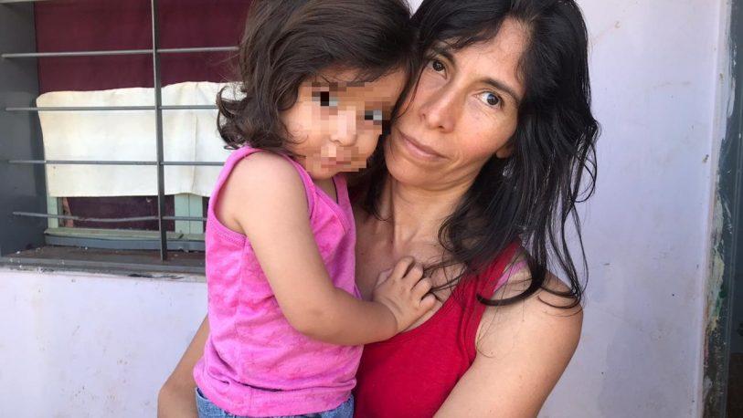 Garupá: mujer con cinco hijos, está sin agua desde 2014