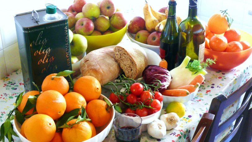 """Las dietas saludables tradicionales e indígenas """"encierran la sabiduría de nuestros antepasados"""""""