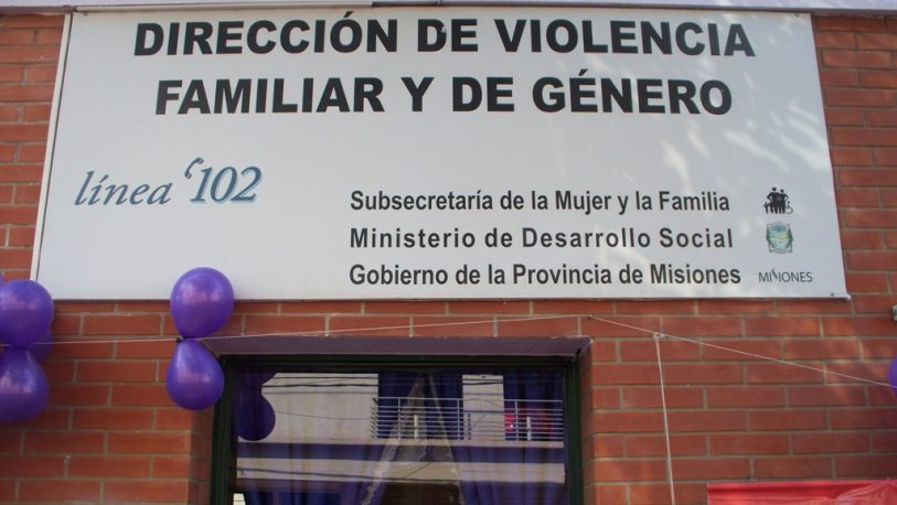 No hay estadísticas sobre la Violencia de Género en Misiones