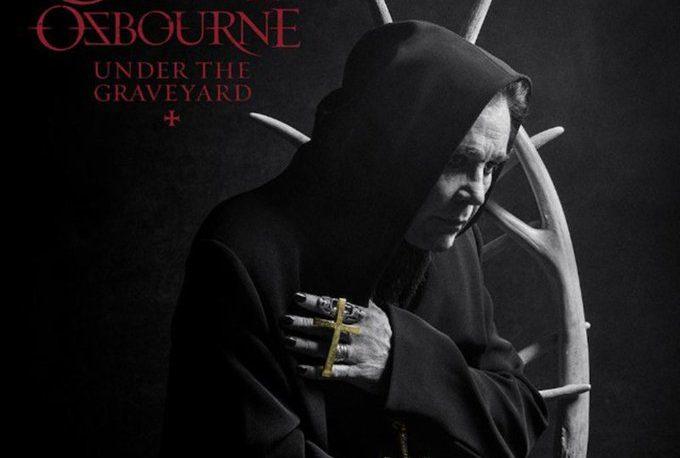 Ozzy Osbourne lanza su primer single en diez años