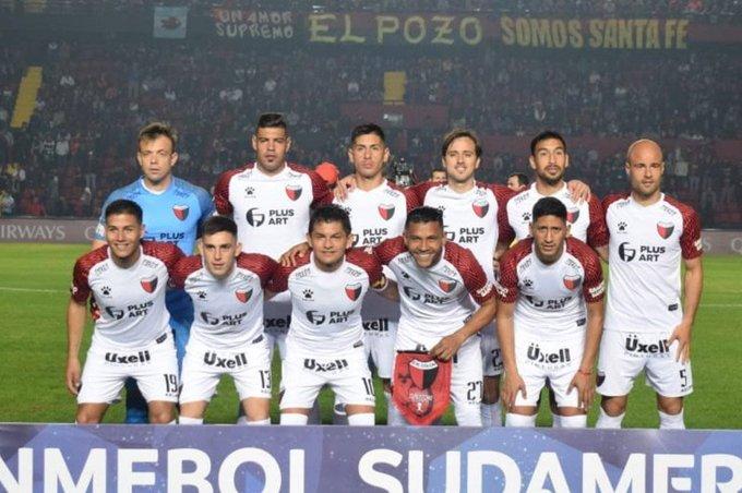 Colón va por su gran conquista histórica: la Copa Sudamericana