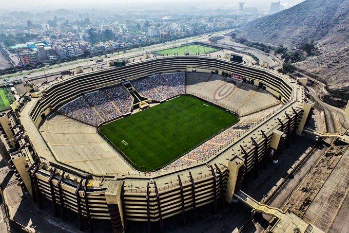 La final de la Copa Libertadores se jugará en Lima