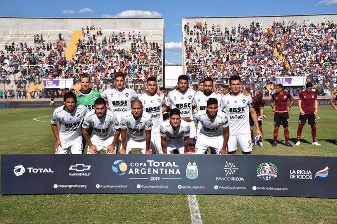 Central Córdoba venció a Lanús y es finalista de la Copa Argentina