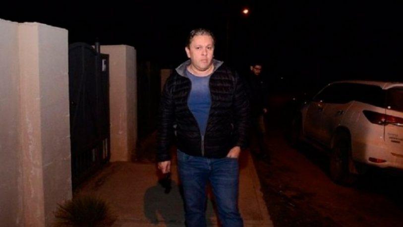 Caso Fabián Gutiérrez: Prisión preventiva para tres detenidos