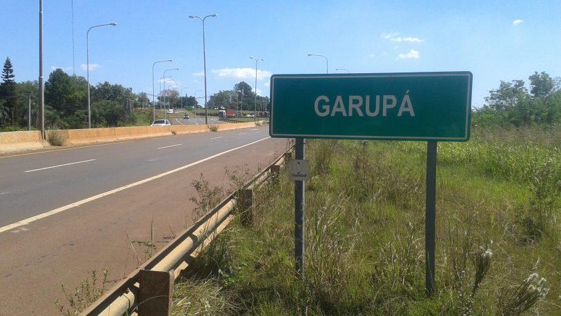 Reclamos al intendente de Garupá por falta de insumos y malos sueldos