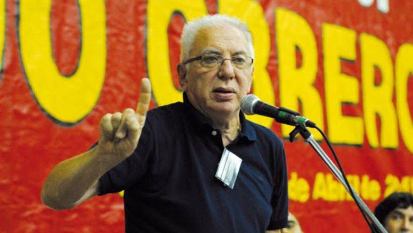 """Para Altamira, en las elecciones se demostró que la izquierda """"es una fuerza agotada"""""""