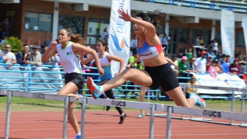 Misiones tendrá representación en los Juegos Sudamericanos Escolares