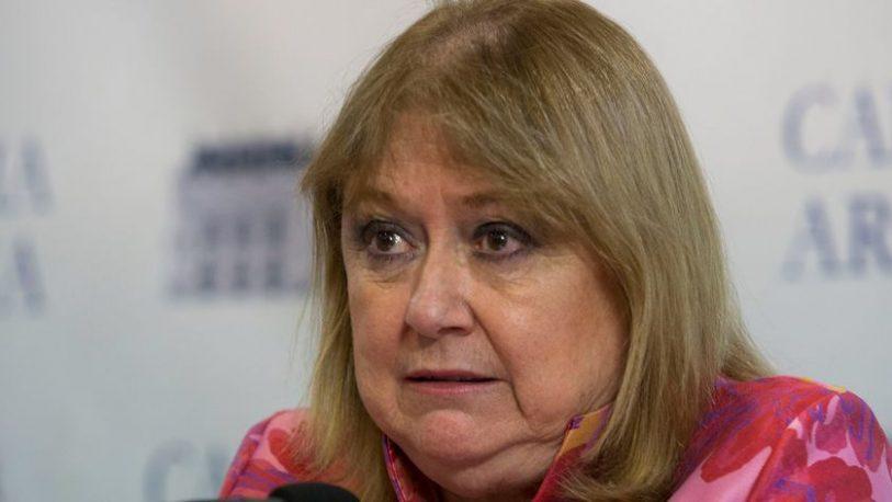 """""""En Bolivia hubo un golpe de Estado, no es una cuestión debatible"""""""