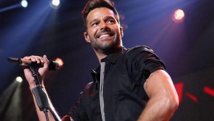 """Ricky Martin regresa a la Argentina con su gira """"Movimiento"""""""