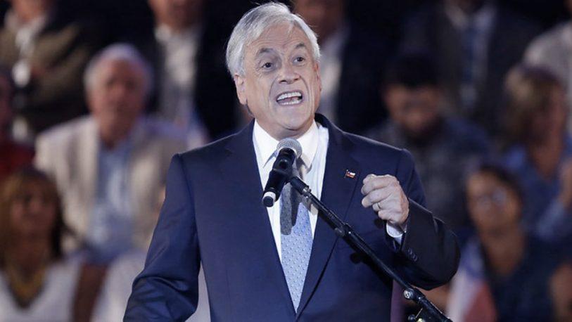 Pese a los 23 muertos por la represión, Piñera dijo que no renunciará