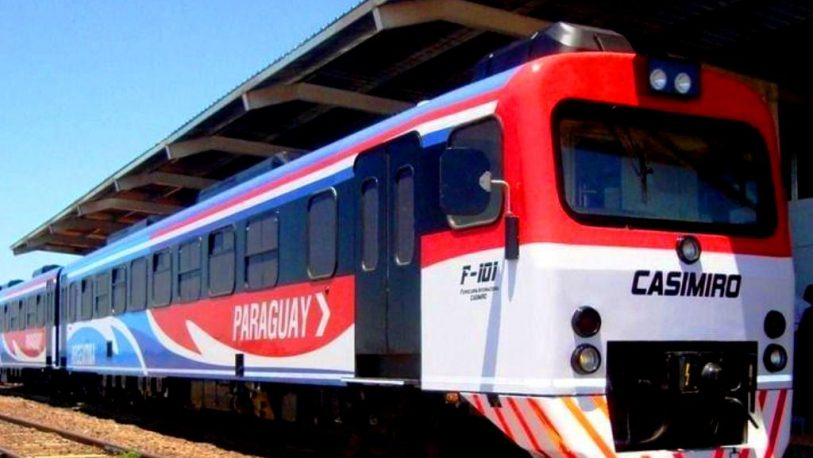 Aumentó a 170 pesos el pasaje del tren Internacional