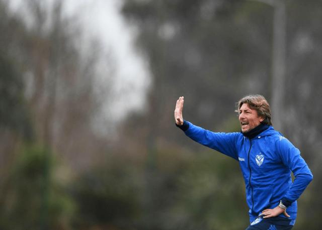 """Heinze: """"Boca tiene grandes jugadores y los hemos sufrido"""""""
