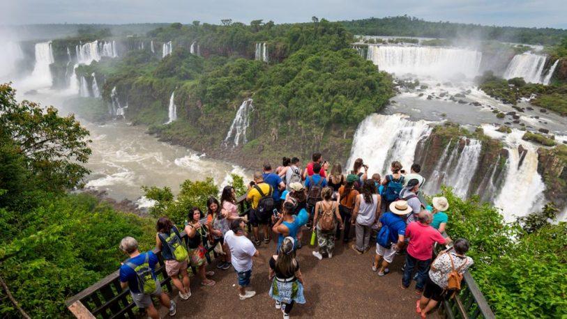 Fin de semana: el turismo generó $5.466 millones
